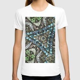 Blue Pine T-shirt
