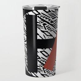 blurryface Travel Mug
