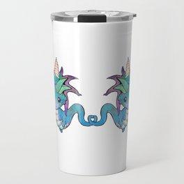 Sweet Baby Dragons Travel Mug