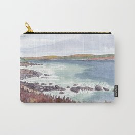 Herring Cove Look-Off North McNabs Island Halifax NS Carry-All Pouch