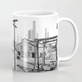Lake Linden, Michigan 1900 Coffee Mug