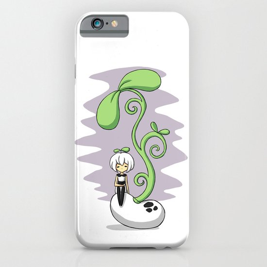 Magic Bean iPhone & iPod Case