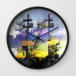 First instance response emergence move etch notes? Wall Clock
