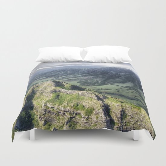 Hawaii 4 Duvet Cover