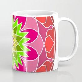 beautiful colors decorative ethnic Coffee Mug