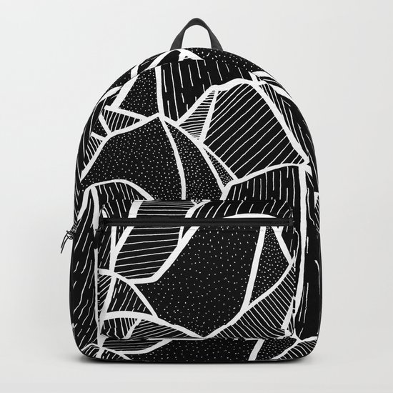 On The Rocks Backpack