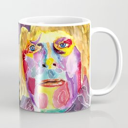 Fourth Doctor / Tom Baker Coffee Mug