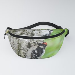 Two 4 One! Fanny Pack