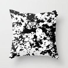 Granite Throw Pillow