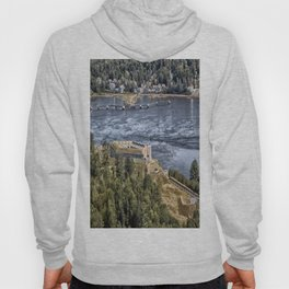 Fort Knox and the Penobscot River Valley Hoody