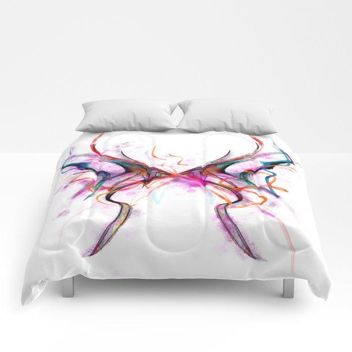 cool sketch 73 Comforters