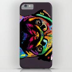 Pug Dog iPhone 6 Plus Slim Case