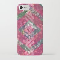 beth hoeckel iPhone & iPod Cases featuring beth by littlehomesteadco