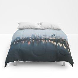 Portland II Comforters