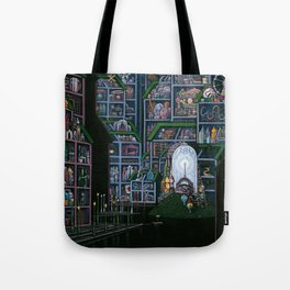 Age of Reason Tote Bag