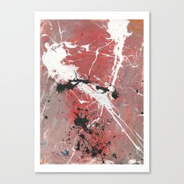 I dream of Rosie Canvas Print