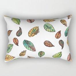 Colorado Autumn Rectangular Pillow