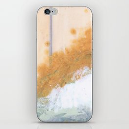Adults (The Sweven Project) iPhone Skin