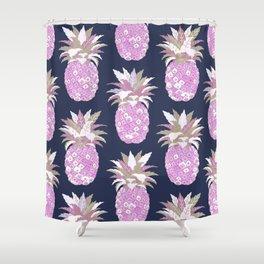 Aloha Glam Shower Curtain
