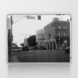 Venice Corner Laptop & iPad Skin