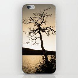 Maine Bar Harbor iPhone Skin