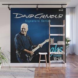 david gilmour signature tour dates 2021 sugiharto Wall Mural