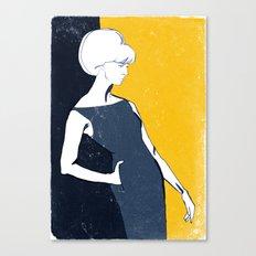 Melinda Canvas Print