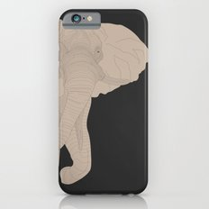All lines lead to the...Inverted Elephant Slim Case iPhone 6s