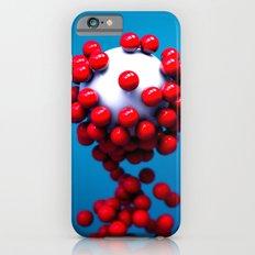 Particles Slim Case iPhone 6s