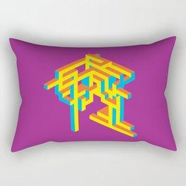 Alter Rectangular Pillow
