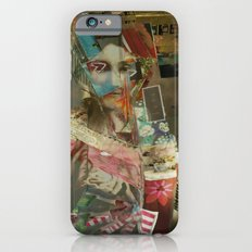 A Stronger Woman iPhone 6s Slim Case