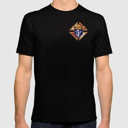 Knights of Columbus T-shirt