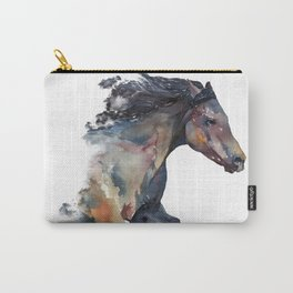 Horse #9 Carry-All Pouch
