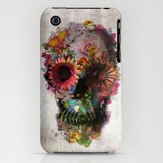SKULL 2 Slim Case iPhone (3g, 3gs)
