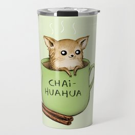Chaihuahua Travel Mug