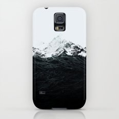 Those waves were like mountains Galaxy S5 Slim Case