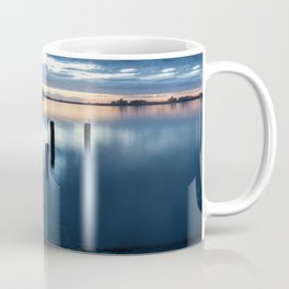 Five Posts Coffee Mug