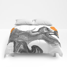Two Planets Comforters