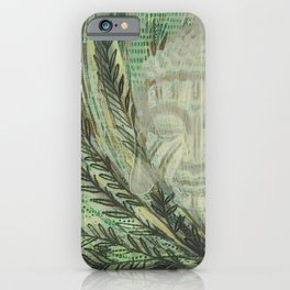 Find Your Peace iPhone Case