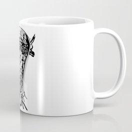 Lacrosse Nuff Said Coffee Mug