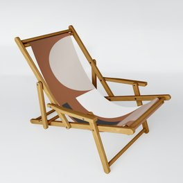 Shape study #11 - Stackable Collection Sling Chair