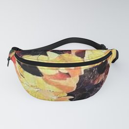 """ Sunflower Pair "" Fanny Pack"