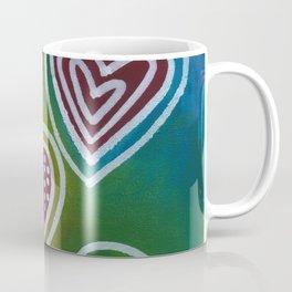 Heart No. 8 Coffee Mug