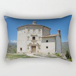 Chiesa Rectangular Pillow