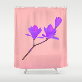 Truth Shower Curtain