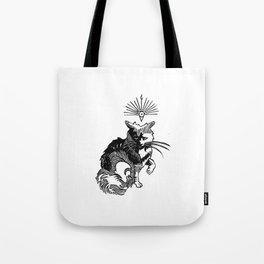 LyRa Tote Bag