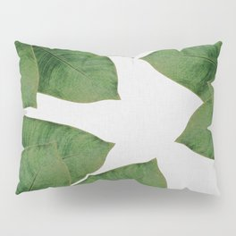 Banana Leaf I Pillow Sham