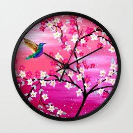 Fabulously Free Wall Clock