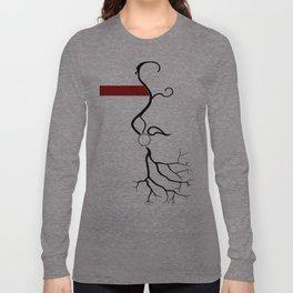 Grown Long Sleeve T-shirt