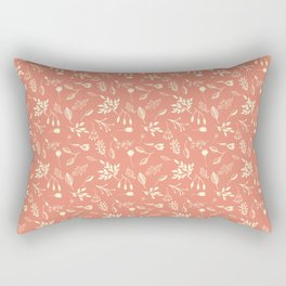 Bough to Me (Spring) Rectangular Pillow